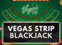 Vegas Strip Blackjack — играть в онлайн-автомат от компании Microgaming